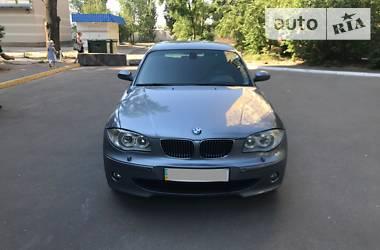 BMW 120 2004 в Днепре