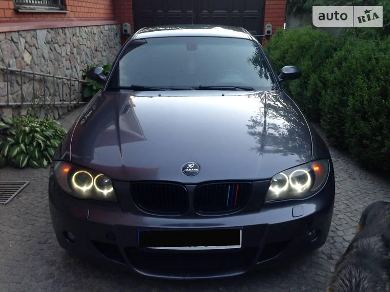 BMW 120 2005 в Харькове
