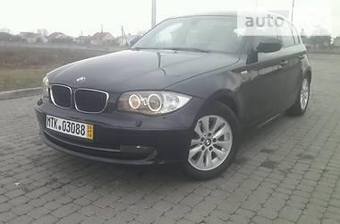 BMW 120 2011 в Львове