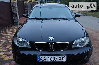 BMW 120 2005 в Киеве