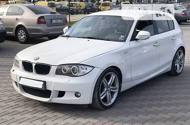 BMW 120 2010 в Львове