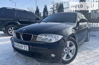 BMW 120 2006 в Полтаве