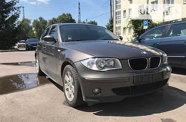 BMW 120 2006 в Львове