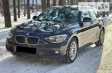 BMW 120 2013 в Києві