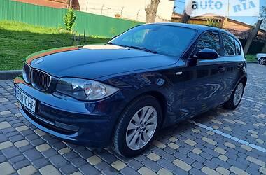 Хетчбек BMW 120 2008 в Вінниці