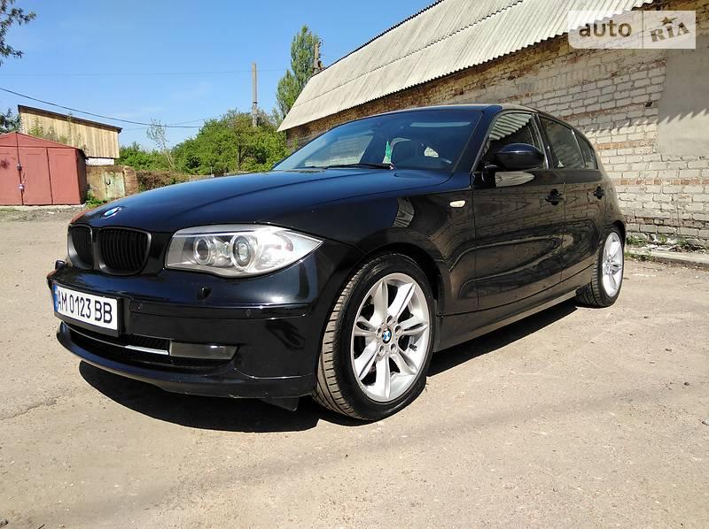 BMW 123 2009 в Житомире