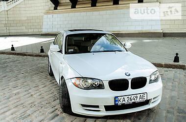 BMW 128 2011 в Одессе