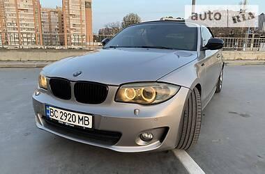 BMW 128 2011 в Львове