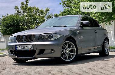 Купе BMW 128 2013 в Одессе