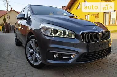 BMW 2 Series Gran Tourer 2016 в Івано-Франківську