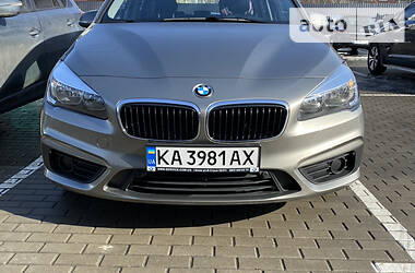 BMW 2 Series Gran Tourer 2017 в Києві