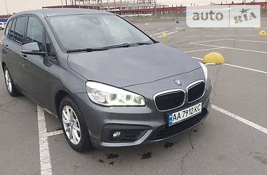 BMW 2 Series Gran Tourer 2015 в Києві