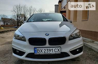 BMW 216 2015 в Каменец-Подольском