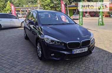 BMW 216 2015 в Коломиї