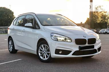 BMW 218 2015 в Житомире