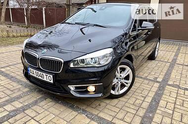 BMW 218 2015 в Киеве