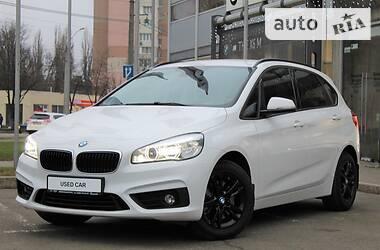 BMW 220 2017 в Одессе