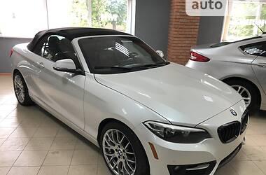 Купе BMW 228 2016 в Кропивницком