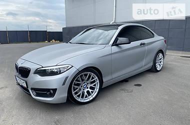 Купе BMW 228 2014 в Одессе