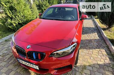 Купе BMW 228 2015 в Києві
