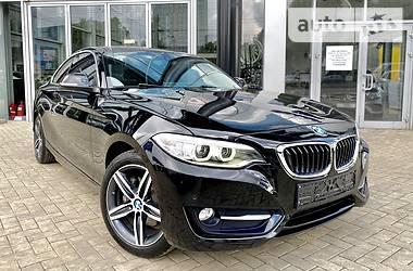 Купе BMW 230 2017 в Харькове