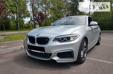 Купе BMW 235 2015 в Рівному