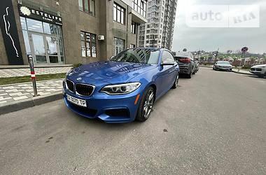 BMW 235 2015 в Києві