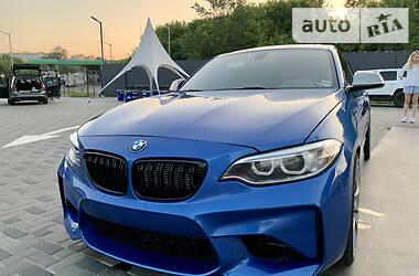 Купе BMW 235 2015 в Полтаве