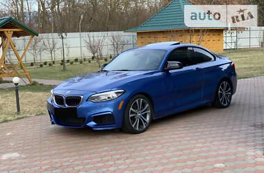 BMW 240 2017 в Києві
