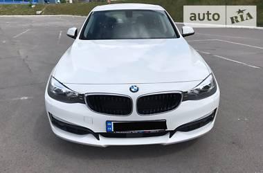 BMW 3 Series GT 2013 в Виннице