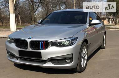 BMW 3 Series GT 2016 в Краматорске