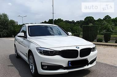 BMW 3 Series GT 2015 в Днепре