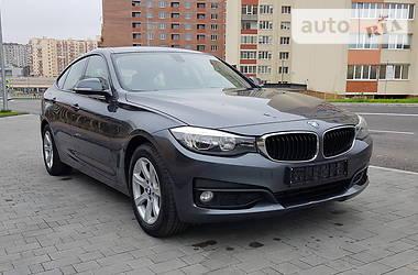 BMW 3 Series GT 2015 в Хмельницком