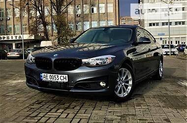 BMW 3 Series GT 2013 в Днепре