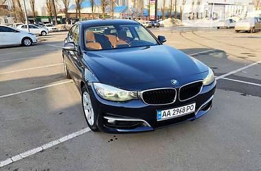 BMW 3 Series GT 2013 в Києві