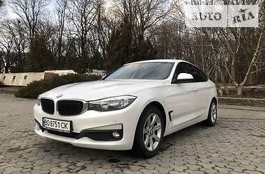 BMW 3 Series GT 2015 в Тернополе