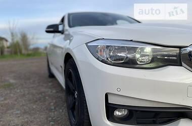 BMW 3 Series GT 2014 в Ивано-Франковске