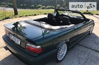 BMW 3 Series 1995 в Одессе