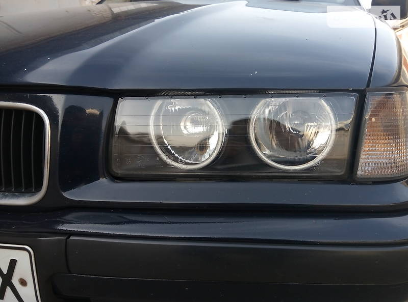 BMW 316 1995 в Киеве