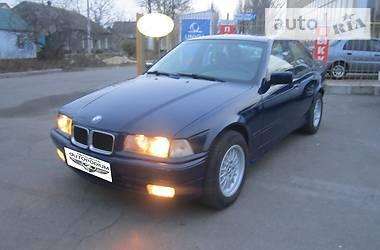 BMW 316 1993 в Николаеве