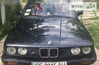 BMW 316 1989 в Черновцах
