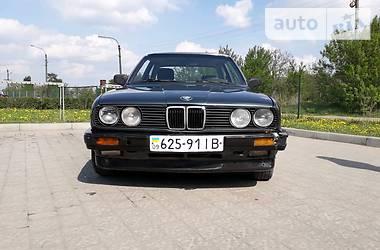 BMW 316 1987