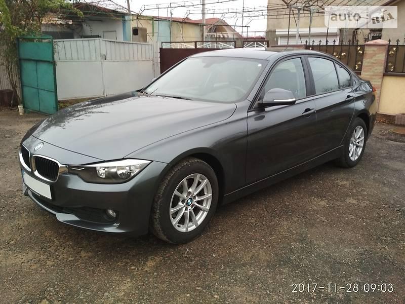 BMW 316 2012 в Одессе
