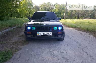 BMW 316 1989 в Запорожье