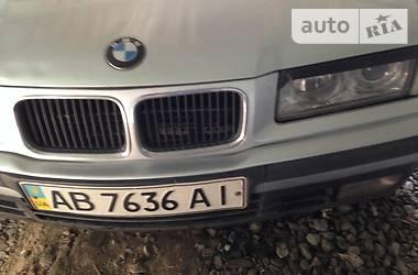 BMW 316 1995 в Виннице