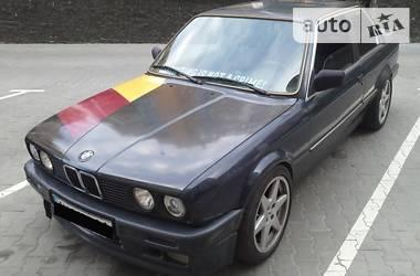 BMW 316 1986 в Киеве