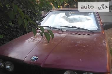 BMW 316 1981 в Полтаве
