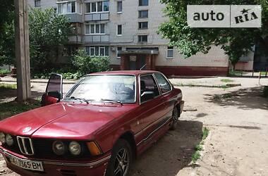 BMW 316 1980 в Харькове