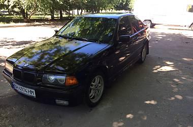 BMW 316 1993 в Одессе