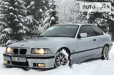 BMW 316 1997 в Межгорье